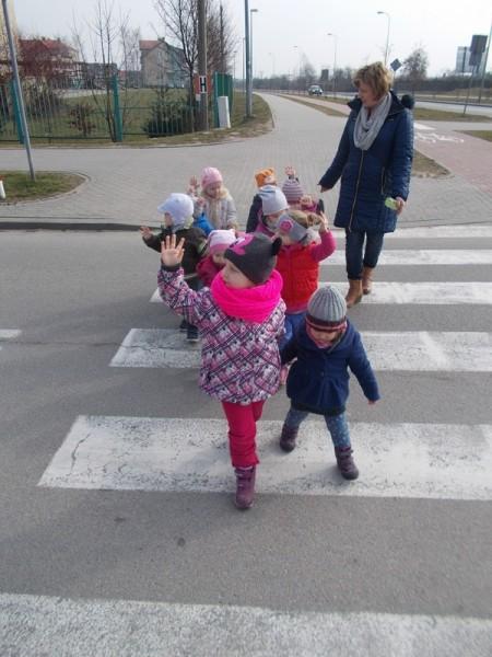 Dzieci w wieku przedszkolnym 7