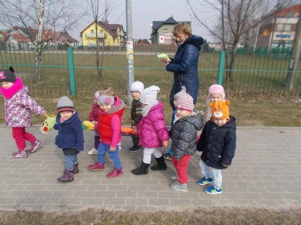 Dzieci w wieku przedszkolnym 5